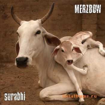 Merzbow - Surabhi (2011)