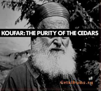 Koufar - The Purity Of The Cedars (2010)