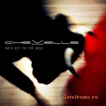 Chevelle - Hats Off to the Bull (2011) NEW SONG!!!!