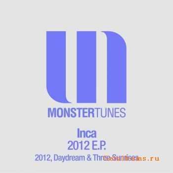 Inca - 2012 EP (2011)