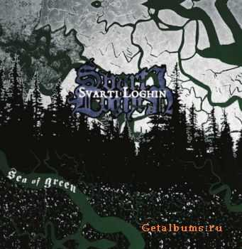 Svarti Loghin - Sea of Green (EP)(2011)