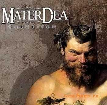 MaterDea - Satyricon 2011