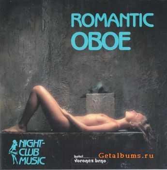 Zdenek Rys - Romantic Oboe (1995)