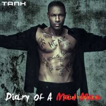 Tank - Diary Of A Mad Man (2011)