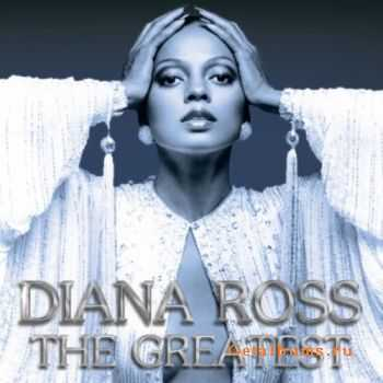 Diana Ross - The Greatest (2011) [iTunes]