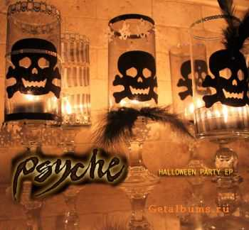Psyche - Halloween Party (EP) (2011)