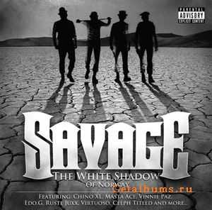 The White Shadow Of Norway - Savage (2011)