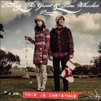 Emmy the Great & Tim Wheeler - This is Christmas (2011)