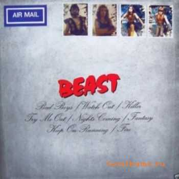 Beast  - The Letter  (1987)