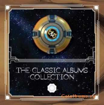 Electric Light Orchestra - The Classic Albums Collection [Box-Set] (2011)