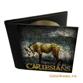 Cartesians - Cartesians [EP] (2011)