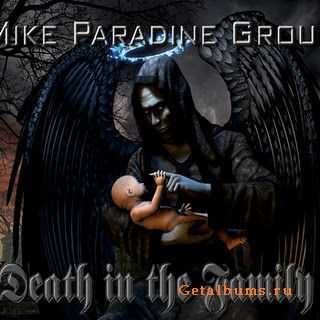 Mike Paradine Group  - Death In the Family  (2011)