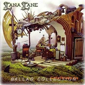 Lana Lane - Ballad Collection (1998)