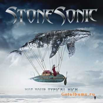 Stone Sonic - Not Your Typical High (2011)