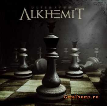 Alkhemit - Ultimatum (2011)