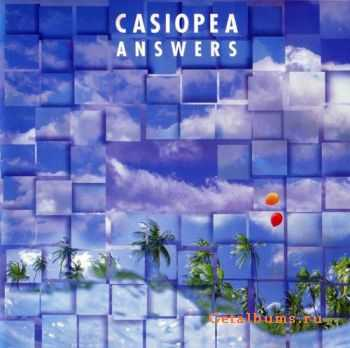 Casiopea - Answers (1994)