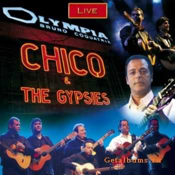Chico & The Gypsies - Olympia (2010)