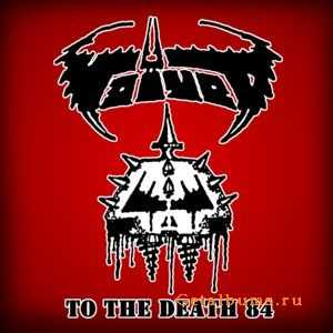 Voivod - To The Death 84 [Compilation] (2011)