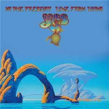 Yes - In The Present. Live From Lyon    (2011)