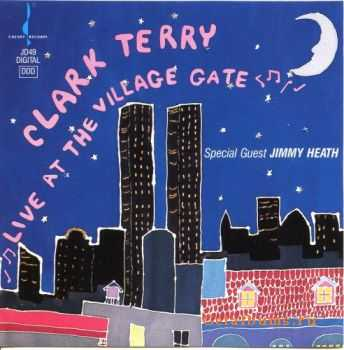 Clark Terry - Live at the Village Gate (1991)
