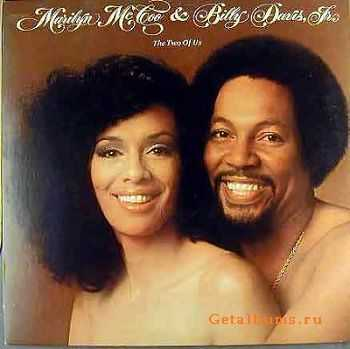 Marilyn McCoo & Billy Davis Jr - The Two Of Us (1977)