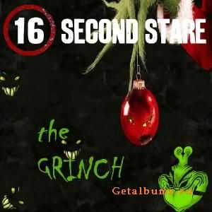 16 Second Stare - The Grinch [Single] (2011)