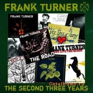 Frank Turner  - The Second Three Years (2011)