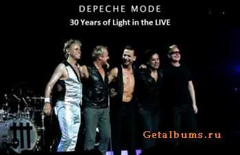 Depeche Mode - 30 Years Of Light In The Live (Bootleg) (2010)