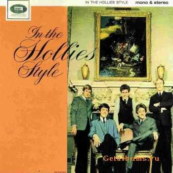 The Hollies - In The Hollies Style (1964)