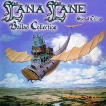 Lana Lane - Ballad Collection (Special Edition) (2000)