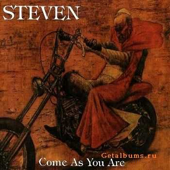 Steven - Come As You Are (1993)