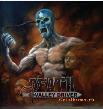 Death Valley Driver - Choke The River (2011)