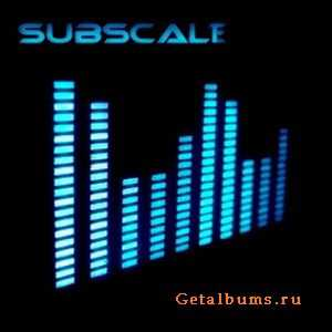 Subscale - Subscale Demos (2011)