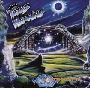 Fates Warning - Awaken the Guardian (1986, remaster, 2 CD)