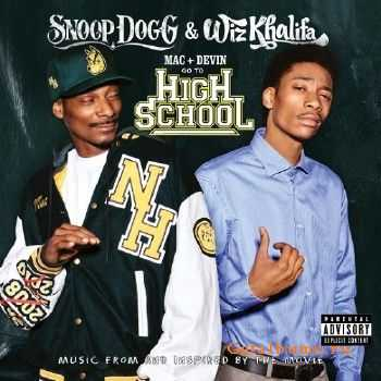 Snoop Dogg & Wiz Khalifa - Mac And Devin Go To High School (2011)