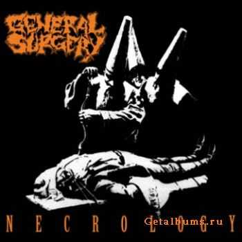 General Surgery - Necrology (Remastered 2011) (2011)