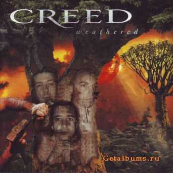 Creed - Weathered (2001)