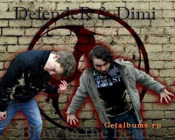 [Dimi] & Vlad - VA.Blow to the head [Amatory] {Crude-Demo-Covers} (2010-2011 ��.)