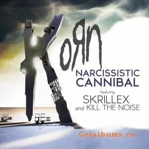 Korn - Narcissistic Cannibal (Remixes) (2011)