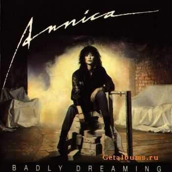 Annica - Badly Dreaming (1988)