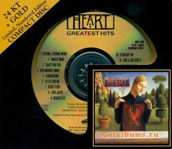 Heart - Greatest Hits - 1998 (2011)