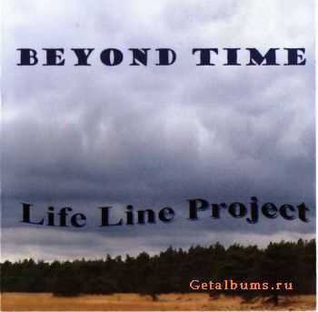 Life Line Project - Beyond Time - 1994 (2010)