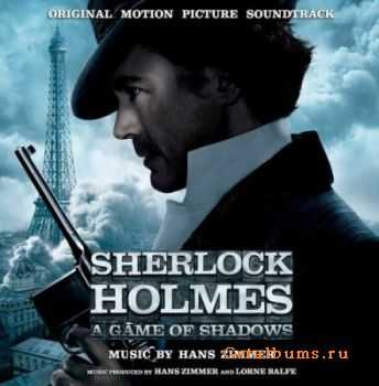 "Hans Zimmer - Sherlock Holmes ""A Game of Shadows"" (2011)"