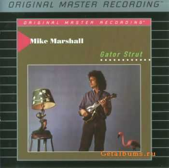 Mike Marshall - Gator Strut (1987)