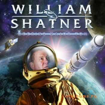William Shatner - Seeking Major Tom (2011)