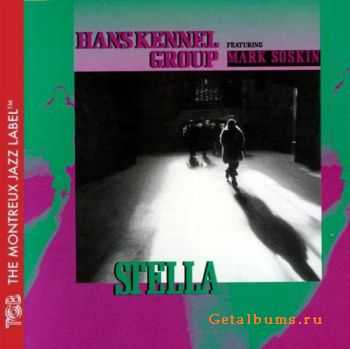 Hans Kennel Group Featuring Mark Soskin - Stella (1997)