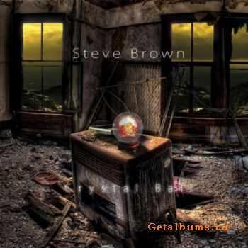 Steve Brown - Crystal Ball (2011)