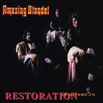 The Amazing Blondel - Restoration (1997)