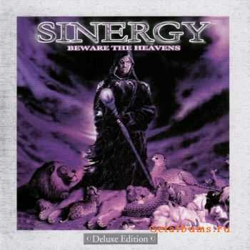 Sinergy - Beware The Heavens (Deluxe Edition) (1999)