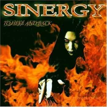 Sinergy - To Hell And Back (2000)